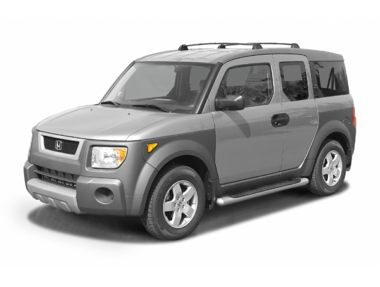 2003 Honda Element SUV