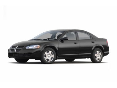 2004 dodge stratus se sedan ratings prices trims. Black Bedroom Furniture Sets. Home Design Ideas