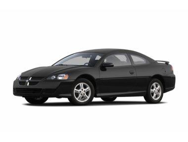 2004 Dodge Stratus Coupe