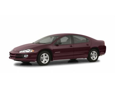 2004 Dodge Intrepid Sedan