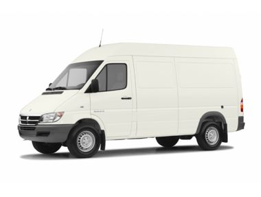2004 Dodge Sprinter Van 3500