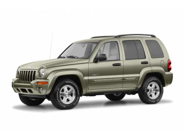 2004 jeep liberty sport suv ratings prices trims. Black Bedroom Furniture Sets. Home Design Ideas