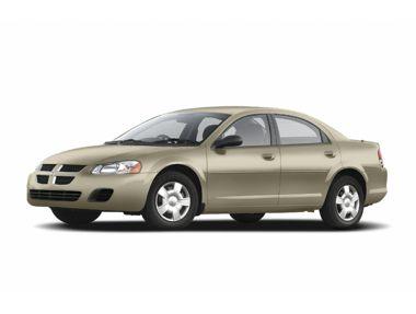 2005 Dodge Stratus Sedan