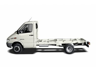 2005 Dodge Sprinter 3500 Chassis Truck