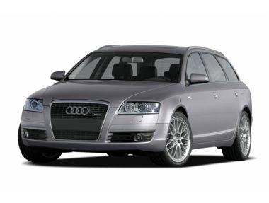 2006 Audi A6 Wagon