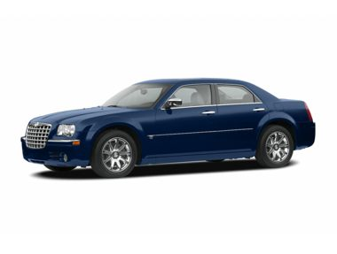 2006 Chrysler 300C Sedan