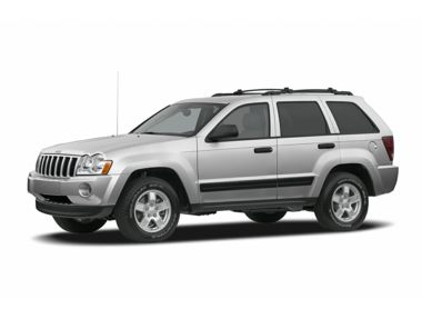 2006 Jeep Grand Cherokee SUV