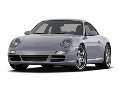 2006 Porsche 911 Coupe