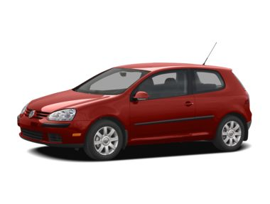 2006 Volkswagen Rabbit Hatchback