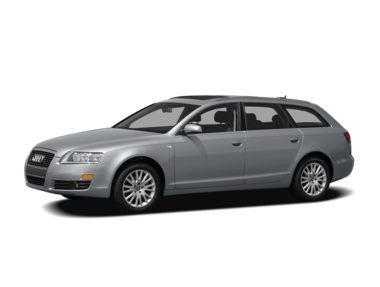 2007 Audi A6 Wagon
