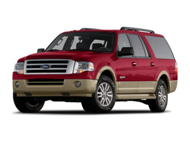 2007 Ford Expedition EL SUV