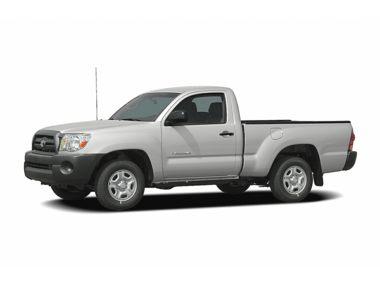 2007 Toyota Tacoma Truck