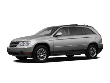 2008 Chrysler Pacifica SUV