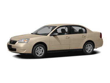2008 Chevrolet Malibu Classic Sedan