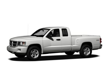 2008 Dodge Dakota Truck