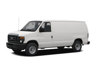 2008 Ford E-250 Van
