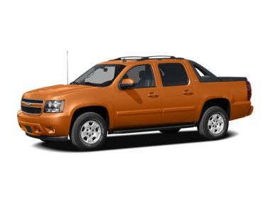 2009 Chevrolet Avalanche 1500 Truck