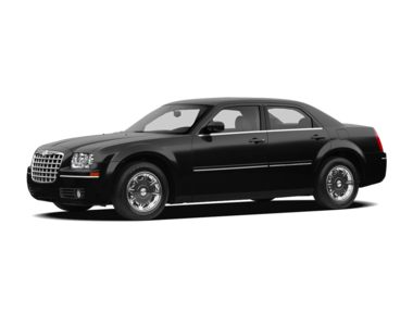 2009 Chrysler 300 Sedan