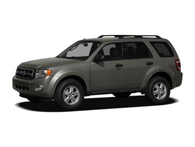 2009 Ford Escape SUV