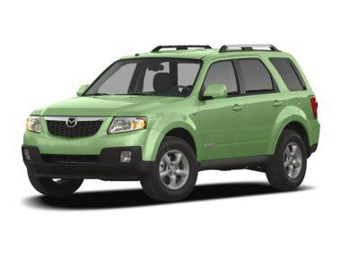 2009 Mazda Tribute Hybrid SUV