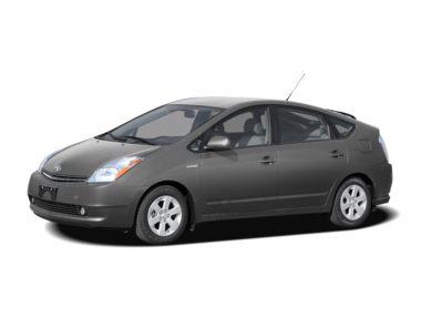 2009 Toyota Prius Sedan