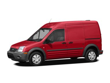 2010 Ford Transit Connect Van