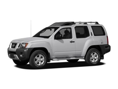 2010 nissan xterra x m6 suv ratings prices trims. Black Bedroom Furniture Sets. Home Design Ideas