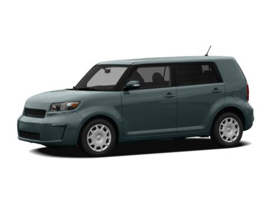 2010 Scion xB Wagon