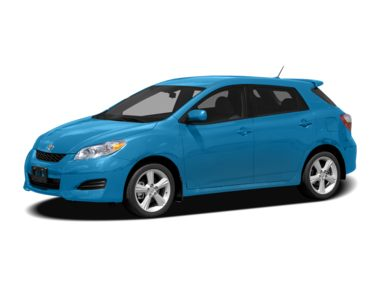 2010 toyota matrix base m5 hatchback ratings prices. Black Bedroom Furniture Sets. Home Design Ideas