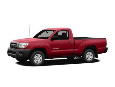 2010 Toyota Tacoma Truck