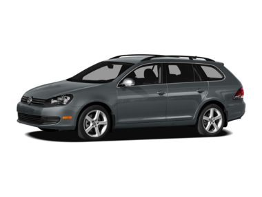 2010 Volkswagen Jetta Wagon