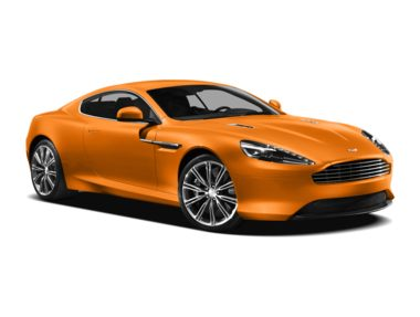 2011 Aston Martin Virage Coupe