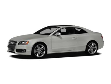 2011 Audi S5 Coupe