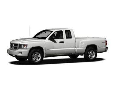 2011 Ram Dakota Truck