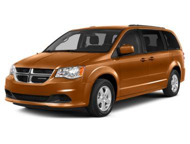 2014 Dodge Grand Caravan Van