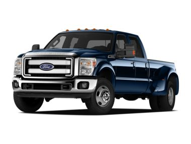 2011 Ford F-450 Truck