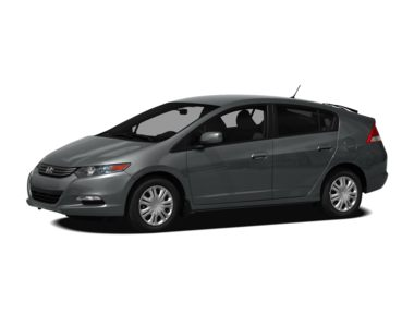 2011 Honda Insight Hatchback