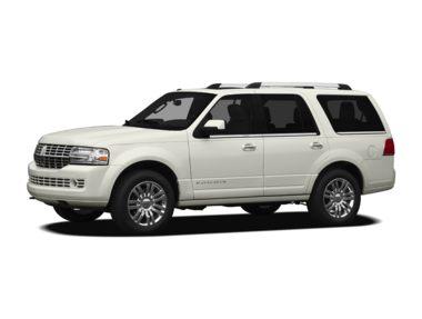 2011 Lincoln Navigator SUV