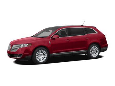 2011 Lincoln MKT SUV
