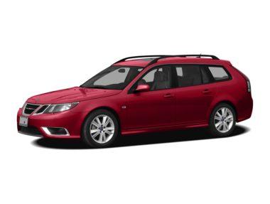 2011 Saab 9-3X SportCombi