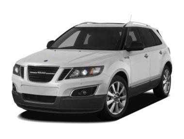 2011 Saab 9-4X CUV