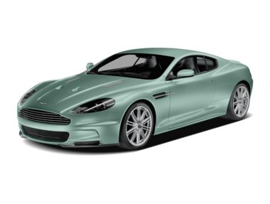 2012 Aston Martin DBS Coupe