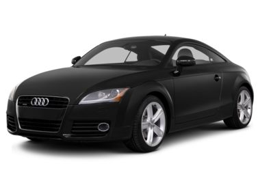 2012 Audi TT Coupe