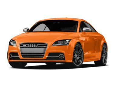 2012 Audi TTS Coupe