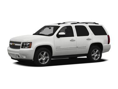 2012 Chevrolet Tahoe SUV