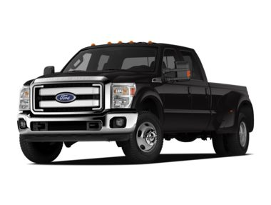 2012 Ford F-450 Truck