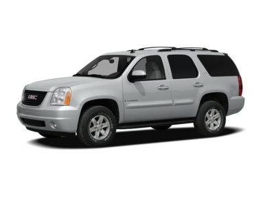 2012 GMC Yukon SUV