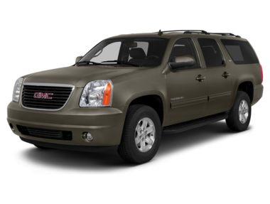 2012 GMC Yukon XL 1500 SUV