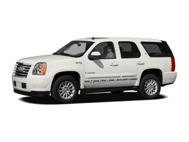 2012 GMC Yukon Hybrid SUV
