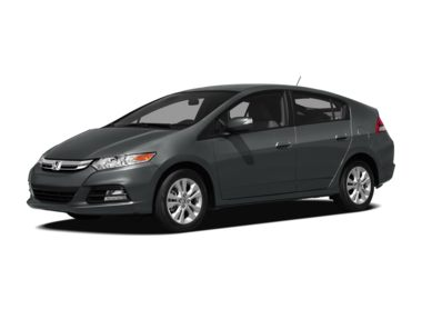 2012 Honda Insight Hatchback